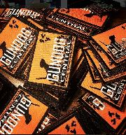 Gundog Central Patches